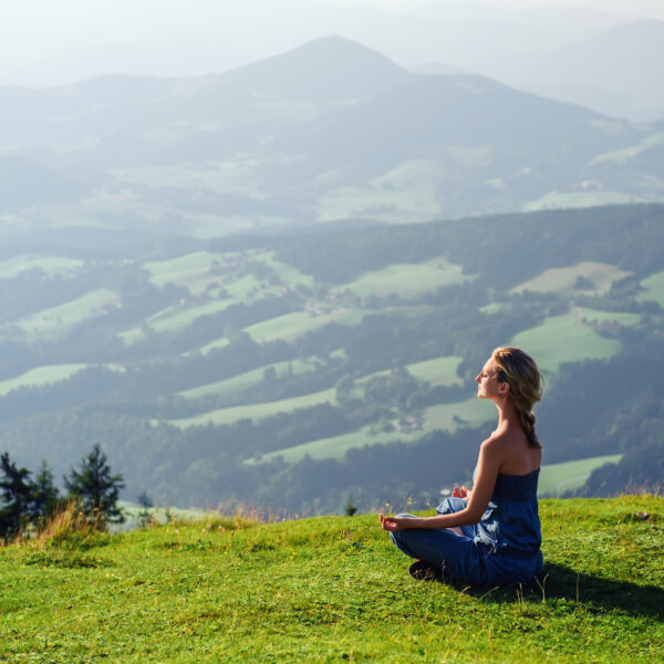 Meditations for the New Year