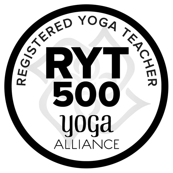 Yoga Alliance 500 RYT